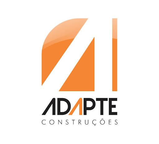 Adapte Construções