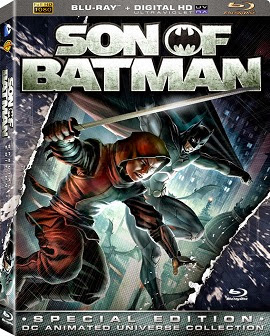 O Filho Do Batman (2014) Torrent BRrip Blu Ray 1080p Dublado