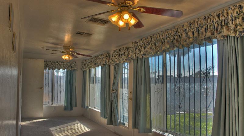 Phoenix Realtors offer a 3 bedroom home in Phoenix