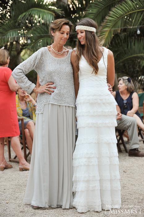 Reglas de oro para la madre de la novia - Univision