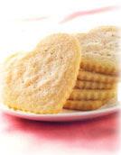 Easy Slice Sugar Cookies