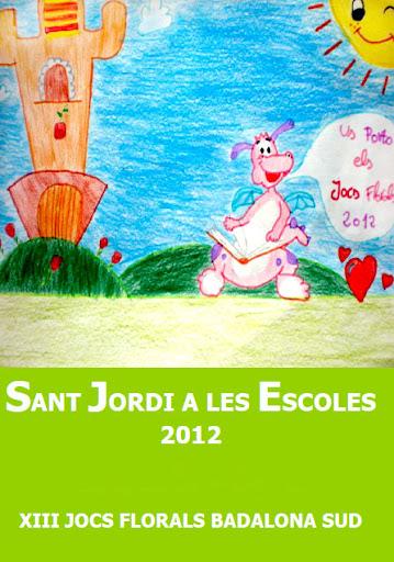 JOCS FLORALS