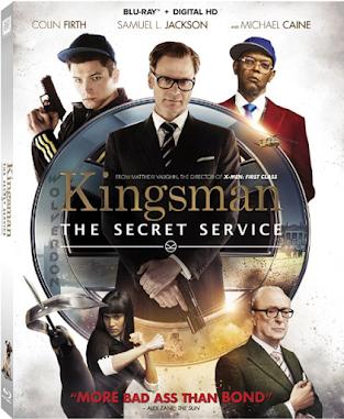 Kingsman - Serviço Secreto (2015) WEB-DL 1080p Legendado Torrent Download