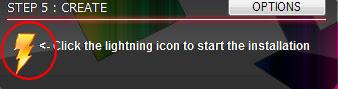 install linux ubuntu via flashdisk 4