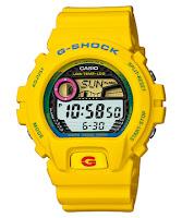 Casio G-Shock : GLX-6900A-9