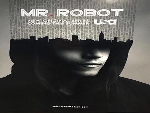 مشاهدة مسلسل Mr. Robot موسم 1 حلقة 1