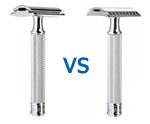 MUHLE Safety Razor R89 vs R41 150px Safety Razor R 89 vs Safety Razor R 41 (MÜHLE)