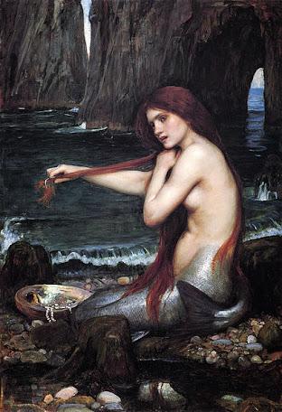 chuyen la - nàng tiên cá