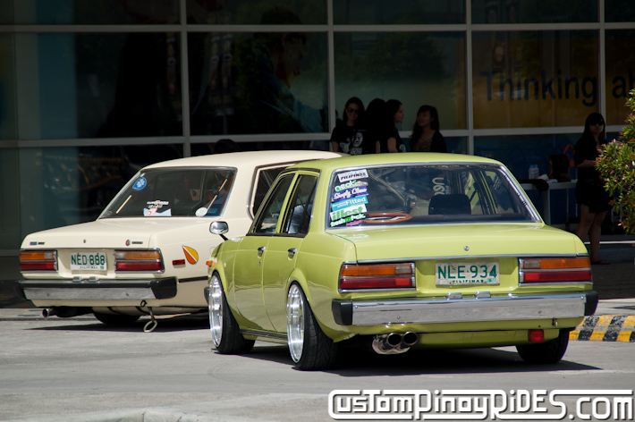 Kristoffer Bing Goce The Grinch Old School Toyota Corona KVG Auto Grooming Custom Pinoy Rides Car Photography pic8