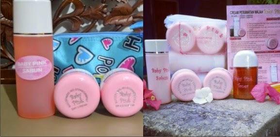 Pemutih baby pink, krim baby pink, warna baby pink, 0819.4633.0746 (XL)
