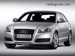 صور سيارة اودى ايه 3 2013 - اجمل خلفيات صور عربية اودى ايه 3 2013 - Audi A3 Photos 10.jpg