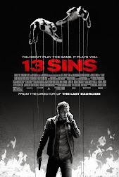 13 Sins - Mười Ba Trò Chơi Tử Thần