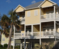 carolina beach real estate condo