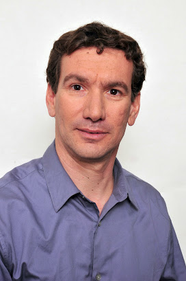 Mr Adi Eyal - CEO - GETONIC