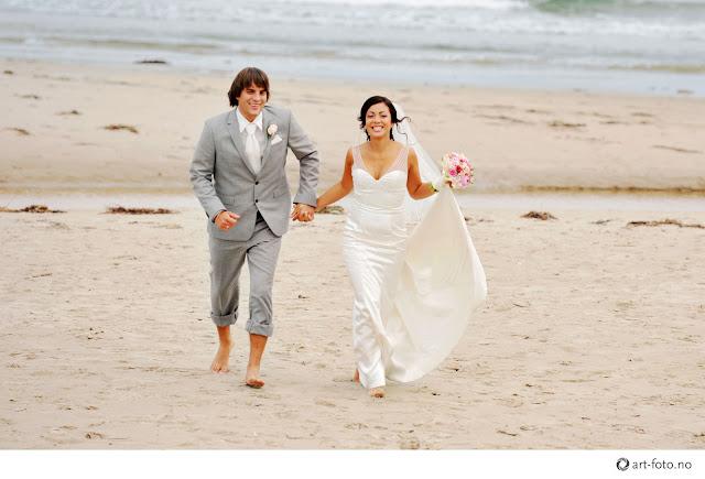 7 - Husk å bestille bryllupsfotografering