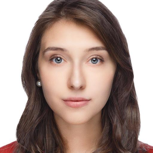 Anya Ershova