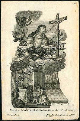 Beatrice di Ornacieu https://sites.google.com/site/caravaggio67/klauber/santi-e-beati-certosini/10-beatrice-d-ornacieu