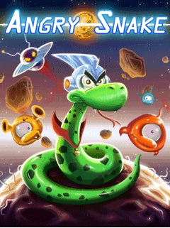 Angry Snake [By Butterfly-Effected GmbH] ARS