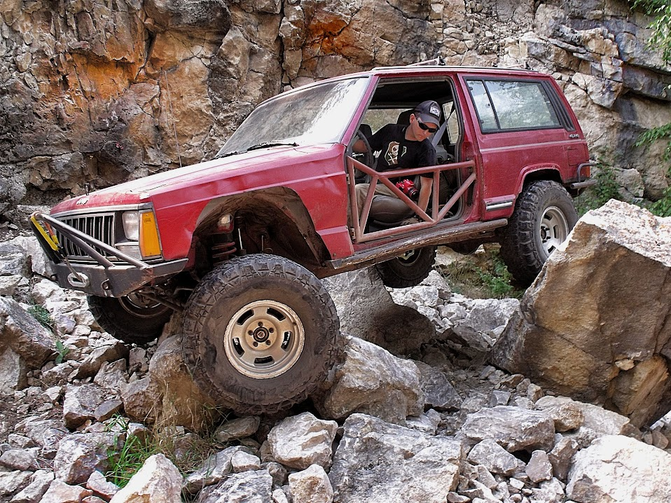 NOT Bad ass Cherokee...........Pics Post - Page 27 ...