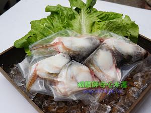 虱目魚頭(5顆)