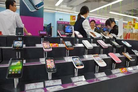 Smartphone Việt và những thế mạnh riêng