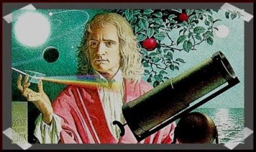 Isaac Newton Esotericist