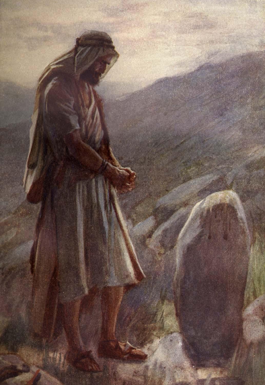 Bible Stories Jacob Bible Vector 10 Full Versions Of
