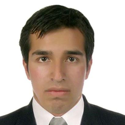 Marcos Meza