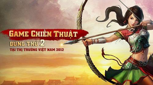Điểm mặt những slogan câu khách của làng game Việt 2