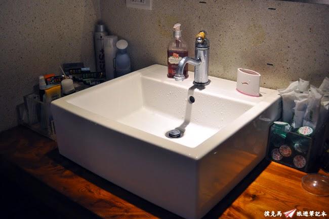 羊角BAR炭燒和牛專門洗手間