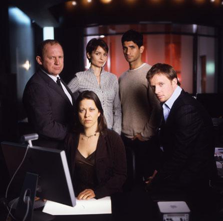 Watch MI-5 Episodes Online | Season 10 (2011) | TV Guide