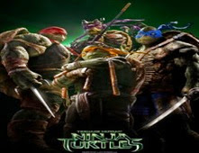 فيلم Teenage Mutant Ninja Turtles بجودة  CAM
