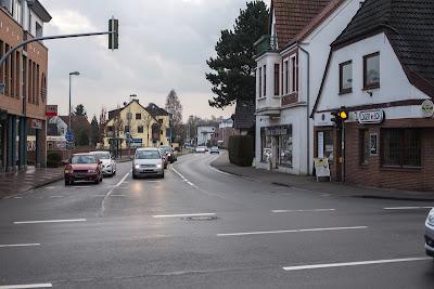 Loger Strasse in Osterholz-Scharmbeck
