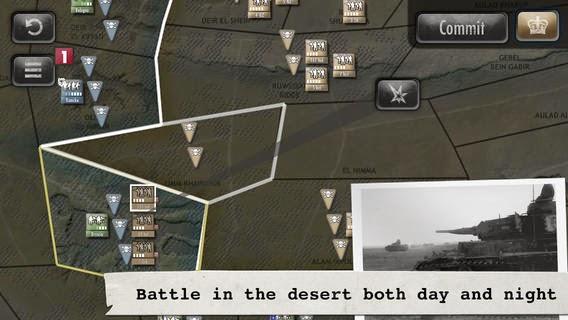 Desert Fox: The Battle of El Alameinfor v1.0.1