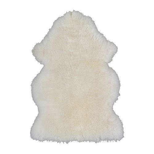 Ikea Sheep Skin