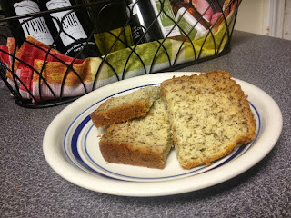 Family Recipe Gluten-Free Banana Bread!! Finally!!