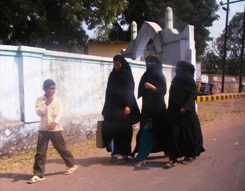 Religion Feminist Politics And Muslim Womens Rights In India