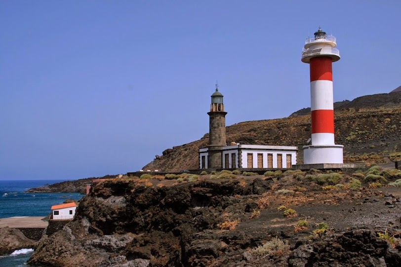Faros de Fuencaliente