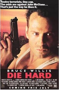 Đương Đầu Với Thử Thách 1 - Die Hard 1 poster