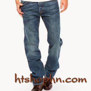 bán buôn quần jeans nam -quần jeans nam vnxk