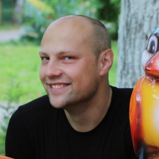 Artem Rudenko