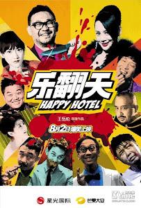 Khách Sản Vui Vẻ - Happy Hotel poster