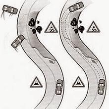 Sử dụng hệ thống chống bó cứng phanh ABS