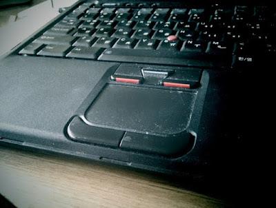 ThinkPad T43