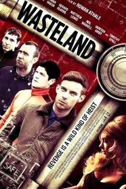Filme Poster Wasteland WEBRip XviD & RMVB Legendado
