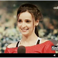 who is Sanaya irani contact information