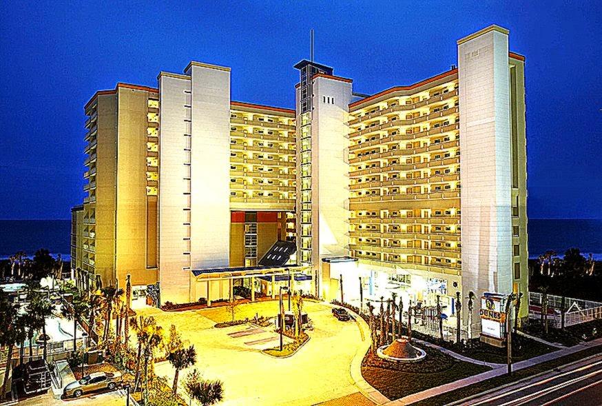 Lowest Hotel Rates Myrtle Beach Sc