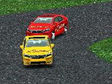RG Racer 3D Game