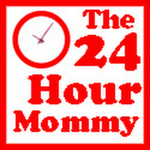 Who is The 24-Hour Mommy?