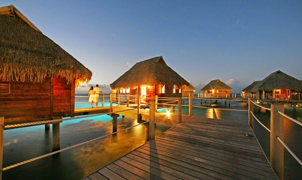 Moorea Pearl Resort & Spa (Polinesia francesa)
